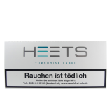 Marlboro HEETS *Turquoise Label* (Box of 20 sticks)