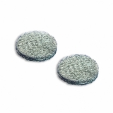 Drip Pad Set Ø 30,0 mm Volcano Plenty