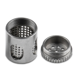 WOLKENKRAFT FX MINI Steel Pod capsule for herbs