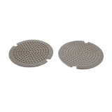WOLKENKRAFT FX Plus Sieve Set Ø 16 mm for Herb Chamber (2 pcs.)