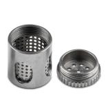 FENiX Pro Steel Pod capsule for herbs