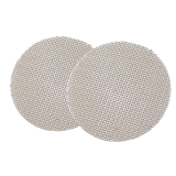 Crafty Mighty Sieve Set Ø 15 mm (fine) (2 pcs.)