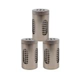 SMONO Dry Herb Steel Pod (3 pcs.) (Capsule for Herbs)