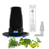 Arizer Extreme-Q 5.0 - Set 3: AquaVape³ Set + Herb Package I latest version