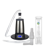Arizer V-Tower 5.0 - Set 1: AquaVape³ Water Filter Set latest version