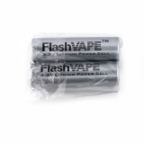 FlashVape Replacement Batteries STAGE-1 (Pack of 2)