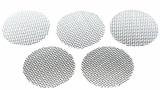The Hammer Pack of 10 Sieves made of Stainless Steel