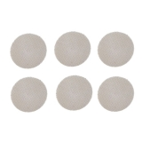 Crafty Mighty Sieve Set Ø 15 mm (normal) (6 pcs.)