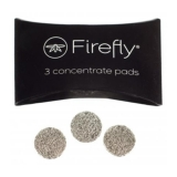 Firefly2 Concentrate Pads  Ø 12.5 mm for Liquids (3 pcs.)
