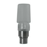 Glass Adapter for Flowermate V5 Models (18 Cut)
