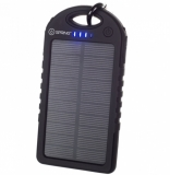 Summit Spring Solar Charging Device